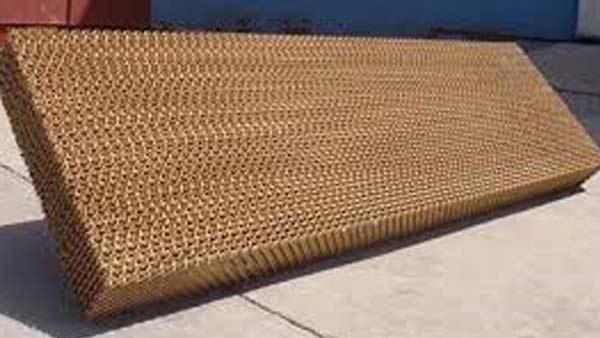 پنل سلولوزی برای کولر های آبی